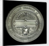Medal commemorating laying of the Atlantic cable, 1866; reverse by J.S.