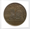 Medal commemorating the defence of Acre, 1799 and Sir William Sidney Smith (1764-1840); reverse by unknown