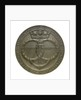 Medal commemorating the Battle of Jutland, 1916; obverse by Harold Stabler