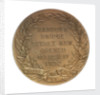 Medal commemorating the opening of Sydney Harbour bridge, 1932; reverse by R.M. Phipps