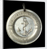 Medal commemorating the deliverance of the passengers of the 'Princess Margaret' from the Bolsheviks, 1917; obverse by Spink & Son Ltd.