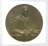 Medal commemorating the bicentenary of G.F. Rumphius (1627-1702); obverse by unknown