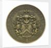 Medal commemorating Admiral Maarten Harpertsz Tromp  (1597-1653); reverse by J.J. van der Goor