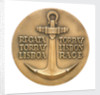 Medal commemorating the Torbay-Lisbon Race 1956; reverse by unknown