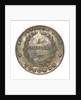 Medal depicting the Tucuman monument of Christopher Columbus (1451-1506); reverse by unknown