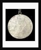 Medal commemorating Drake's voyage, 1577-1580; reverse by Peter Shorer
