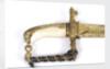 Lloyds Patriotic Fund £100 presentation sword by unknown