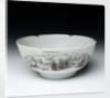 Bowl made by John Wall, 1760 by John Wall