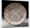 Earthenware dish by unknown