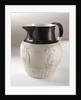 Stoneware jug by T. & J. Hollins