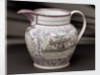 Lustre jug by Dixon & Co.