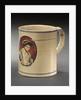 Brown mug by unknown
