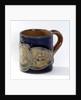 Mug by Doulton & Co Ltd