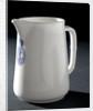 Milk jug by Hudson & Middleton Ltd.