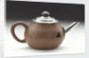 Teapot by unknown