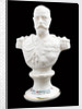 Porcelain bust by Arkinstall & Sons Ltd.