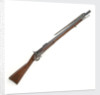 Pattern 1842 rifle-musket by unknown