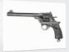 Webley Fosbery revolver by P. Webley & Sons