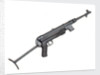 MP 40 Submachine gun by Steyr-Daimler-Puch