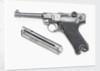 Luger Model P08 by Mauser Waffenfabrik