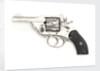 Webley Mark III revolver by Webley & Scott Revolver & Small Arms Co.