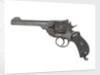 Webley Mark I** revolver by Webley & Scott Revolver & Small Arms Co.