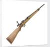 Rifle by Kongsberg Vapenfabrik