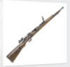 Mauser Model 1898 by Waffenfabrik Mauser AG