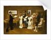 The Wedding by American School