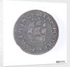 Minehead farthing token by unknown
