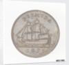 Bermuda Penny by J.P. Droz