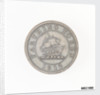 Whitehaven farthing token by unknown