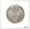 Portsmouth promissory halfpenny token by Wyon