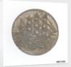 Portsea promissory halfpenny token by T. Willets