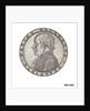 Lancashire halfpenny token by Ponthon