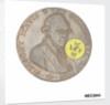 Portsmouth halfpenny token by J. Pitt