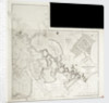 Map of Indochina by Great Britain. Admiralty. Hydrographic Office