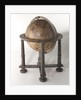 Sphere and stand by Joannes Oterschaden