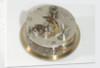 Marine chronometer, movement by Hamilton Watch Co.