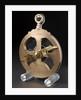 Mariner's astrolabe by British Museum