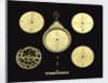 Astrolabe by Yusuf ibn Hajji al-Jilani
