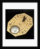 Butterfield dial by Macquart