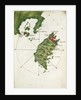 Rhodes, Simi and the adjacent coast by Bartolommeo dalli Sonetti