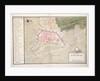Plan de Rochefort by unknown