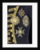 Royal Naval uniform: pattern 1795-1812 by Firmin & Westall