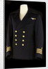 Royal Naval uniform: possibly pattern 1929 by Baker & Co. Ltd.
