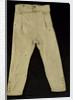 Royal Naval uniform: pattern 1805 by W. Hammond