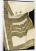 Royal Naval uniform: pattern 1748-1767 by unknown