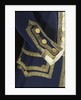 Royal Naval uniform: pattern 1774 by unknown