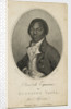 Olaudah Equiano or Gustavus Vassa the African by Daniel Orme